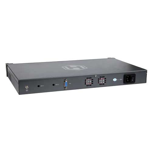 Firewall Network Server offered by HEX64