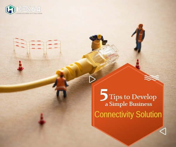 Connectivity Service Providers