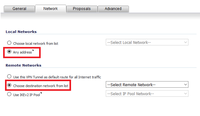 Local-Networks