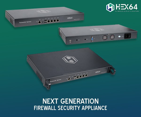Network security devices
