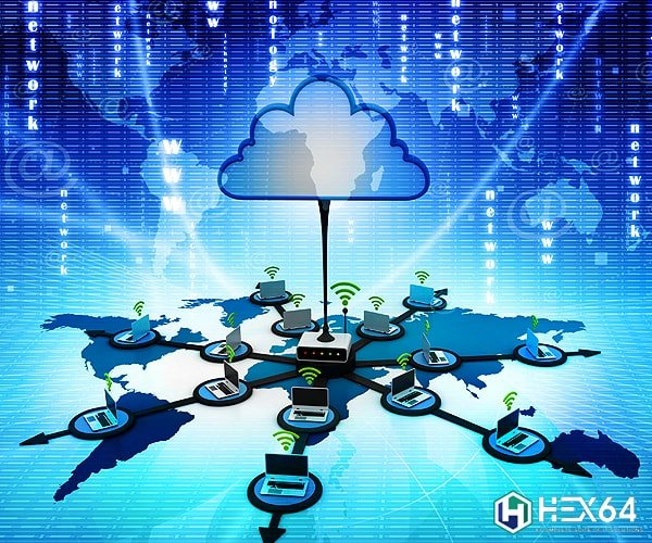 cloud migration service provider