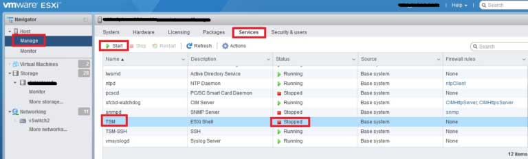HP ProLiant Server Firmware ROM Update