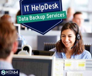 IT Help Desk Service