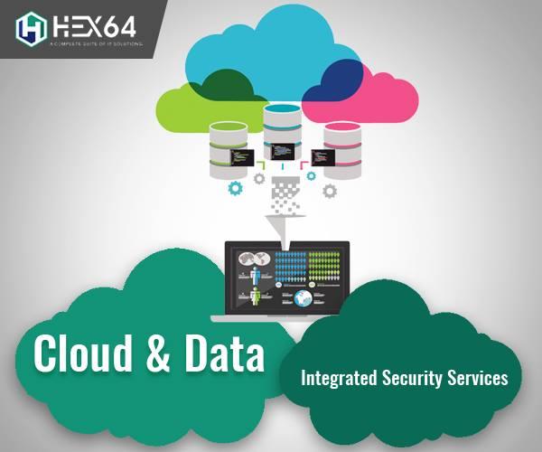 Enterprise Multi-Cloud Integration service