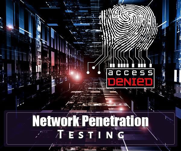 penetration testing Service