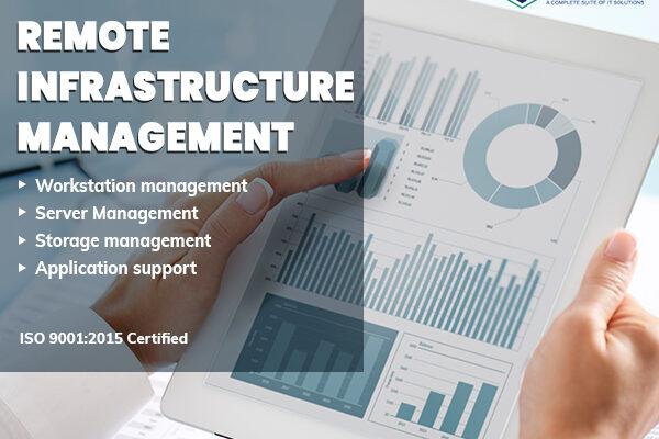 Remote-Infrastructure-Management