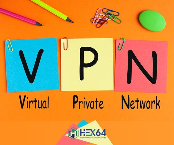 HEX64 VPN Solutions
