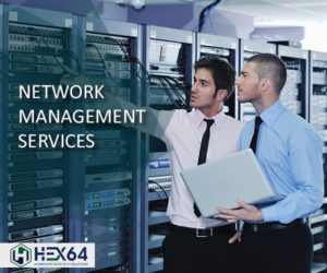 network management service