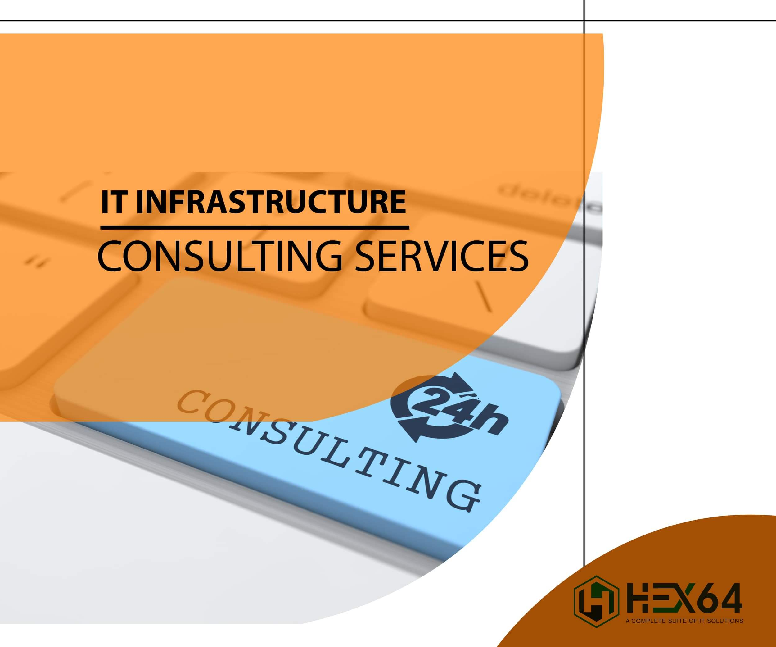 Hybrid IT Infrastructure Consulting