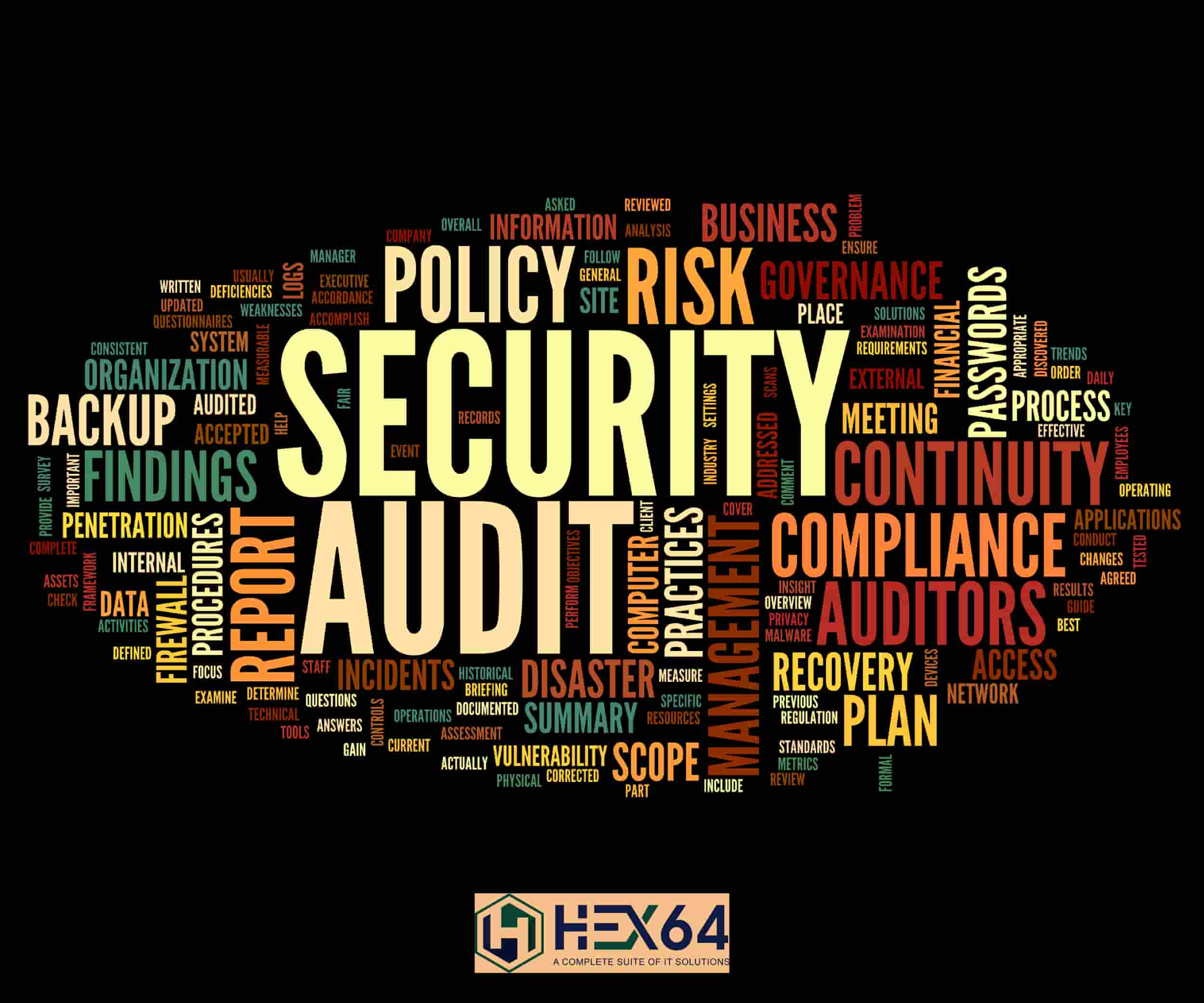 Security Auditing Service And Penetration Testing