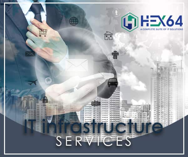 T Infrastructure service
