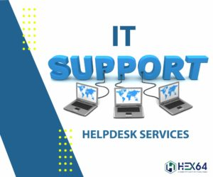IT Support Helpdesk Services