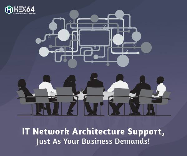 Network Architecture Support Services