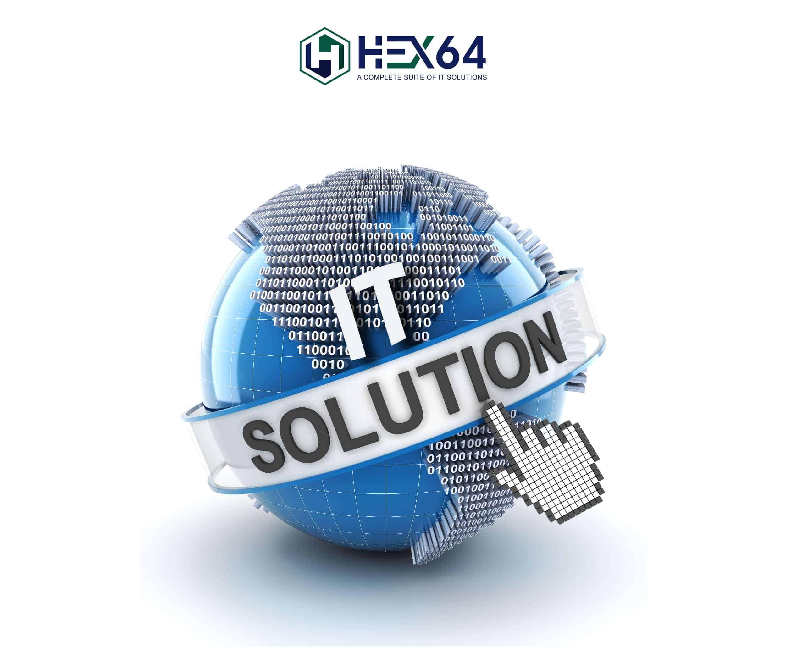 IT Solution Partner