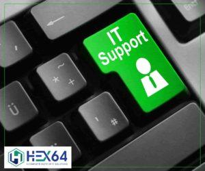 IT audit service