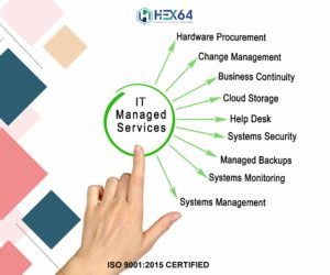 Managed IT Solutions Provider