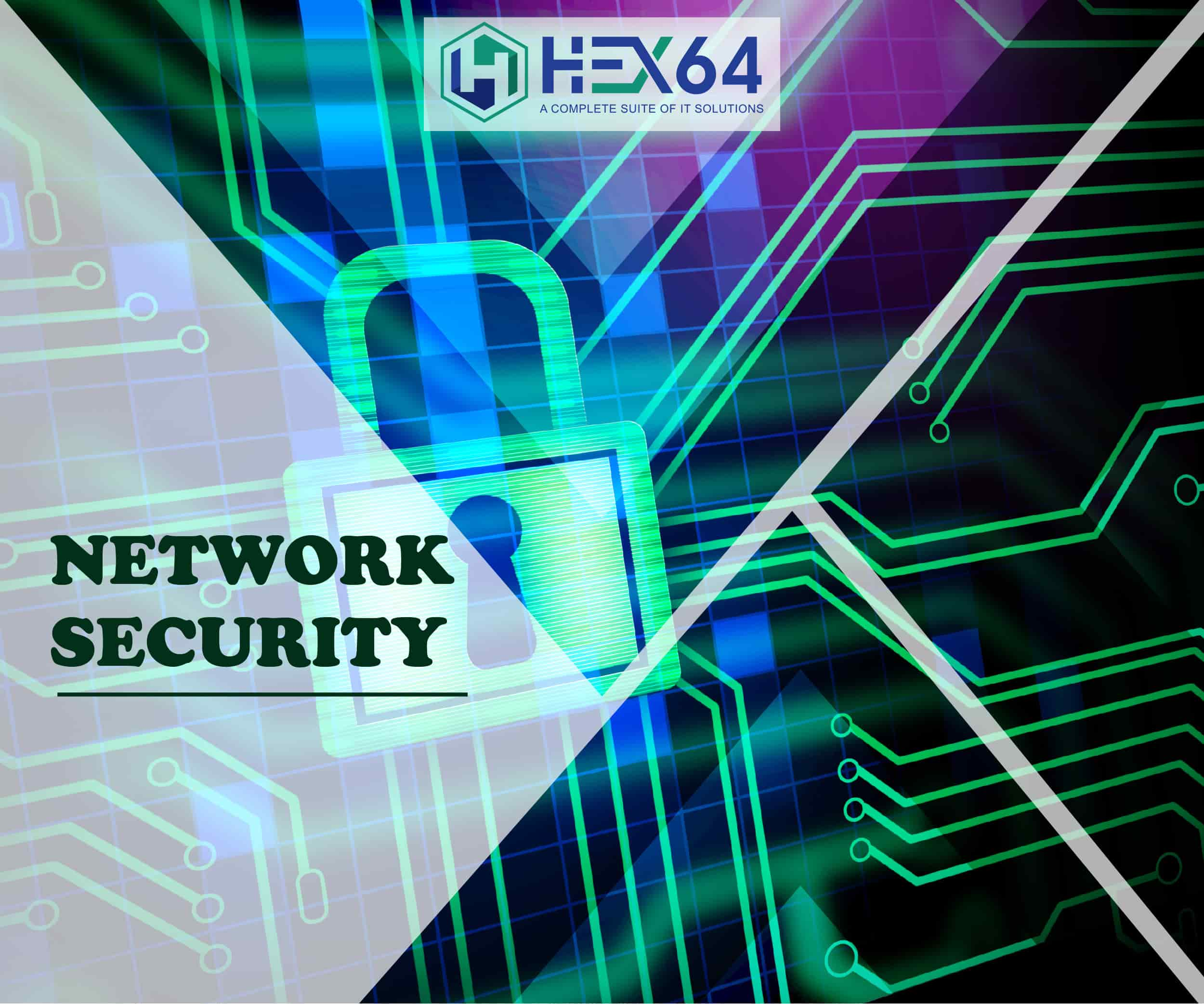 HEX64 network security service provider