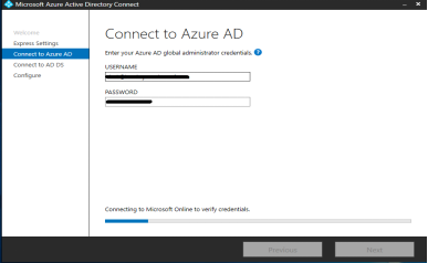 Azure AD Global administrator