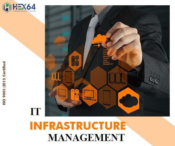 IT Infrastructure Management