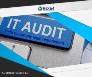 IT Security & Audit Services
