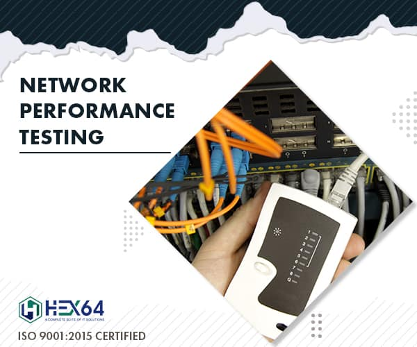 Network Performance Testing