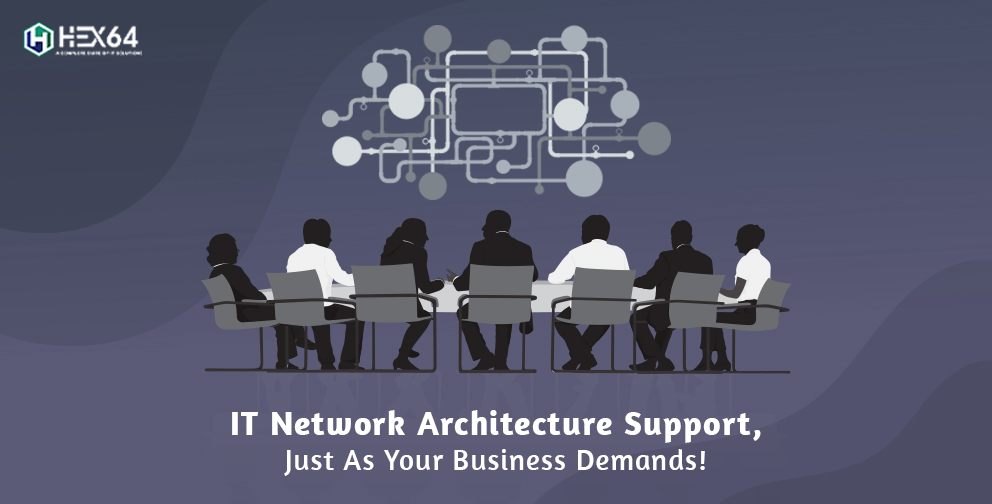 IT Infrastructure Outsourcing