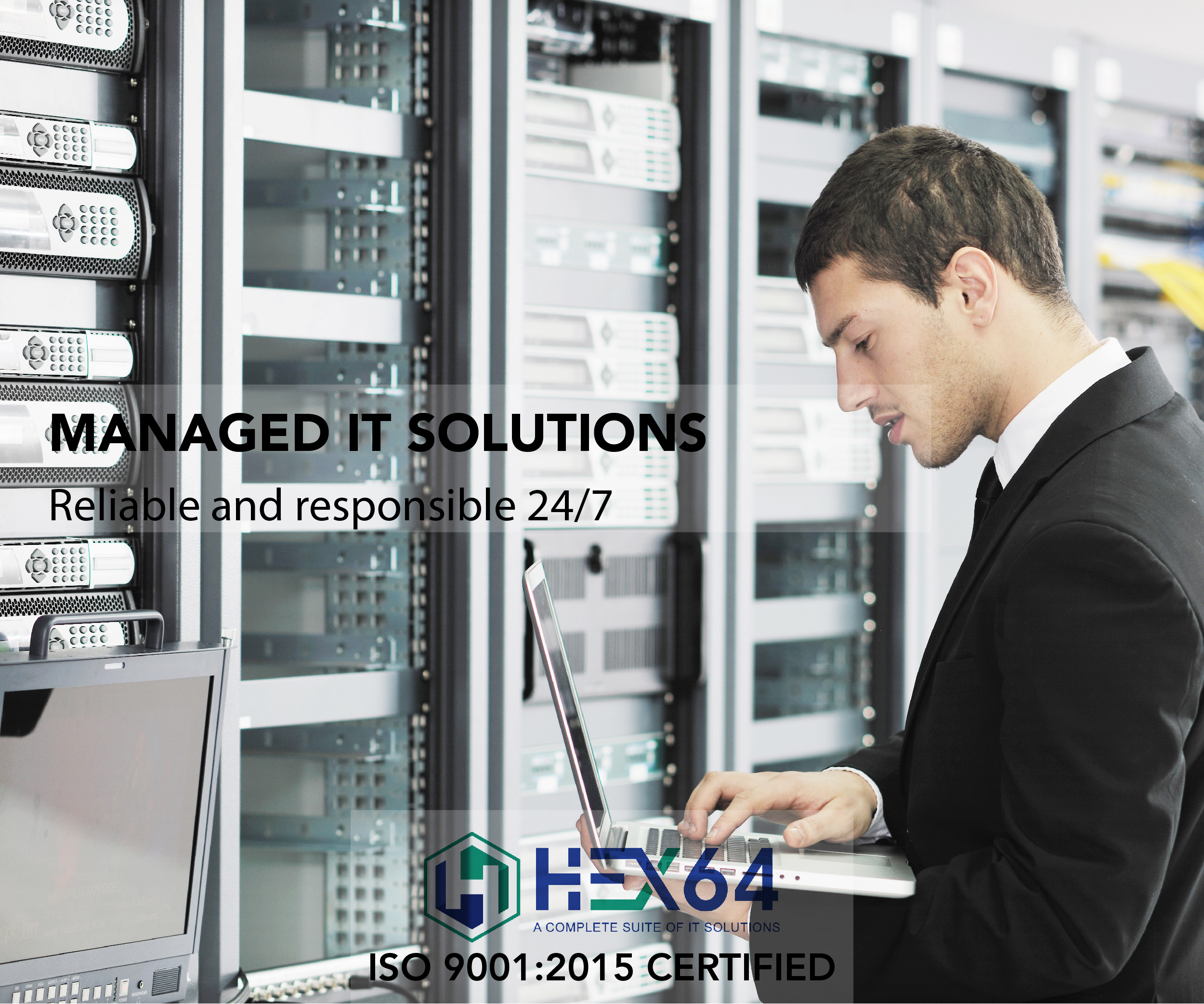 Managed IT Solutions