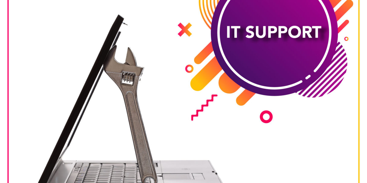 IT Support Solutions