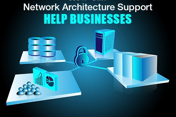 Network architectural support services