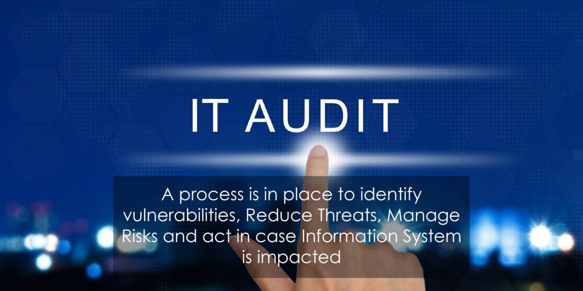 IT Security & Audit Services