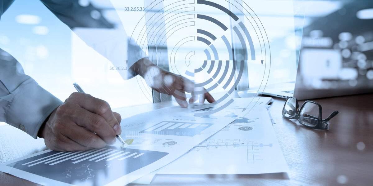 IT Infrastructure Consulting Services