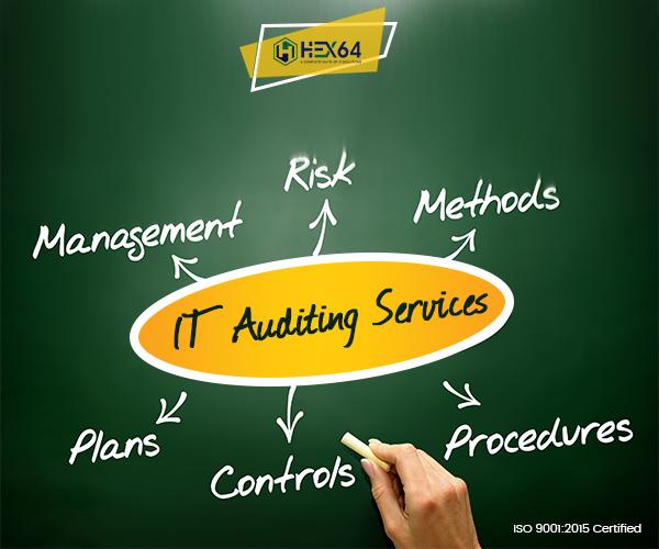 IT Security & Audit ServicesIT Security & Audit Services