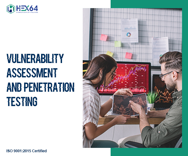 Vulnerability Assessment And Penetration Testing