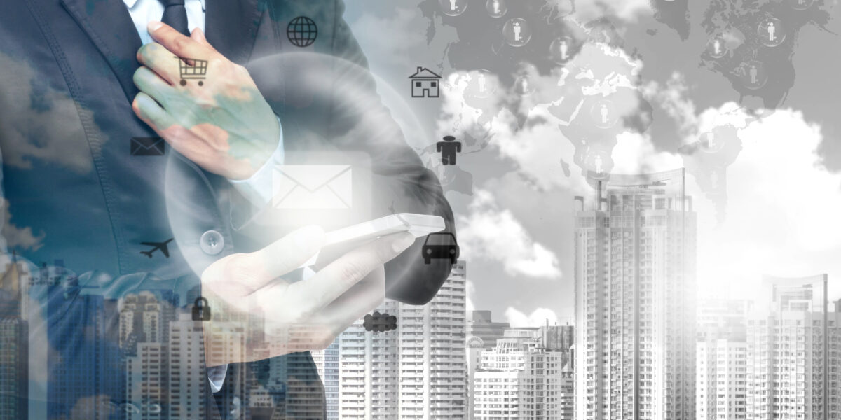 IT Infrastructure Services Are A Wise Investment. Here's Why