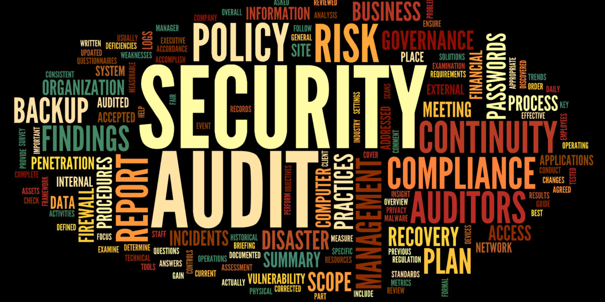 IT Security & Audit Services: Security by Design Implementation Insights