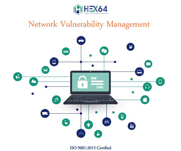 Network-Vulnerability-Management